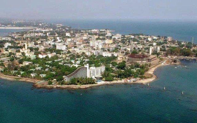 Conakry-Ville